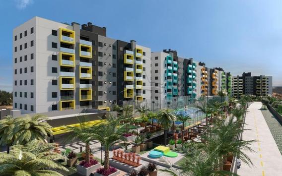 Apartamento - Ref: V1408