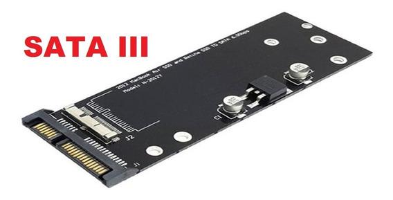 Adaptador Ssd P/ Sata Macbook 2012 A1465 A1466 A1398 A1425