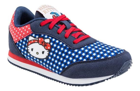 Zapatillas Topper Niñas Theo Kitty / Brand Sports