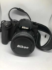 Câmera Semiprofissional P520