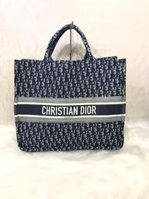 Bolsa Primeira Linha Inspiração Dior