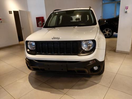 Jeep Sport 4x2 Caja De 5° Velocidades C/ Camara Y Sensores