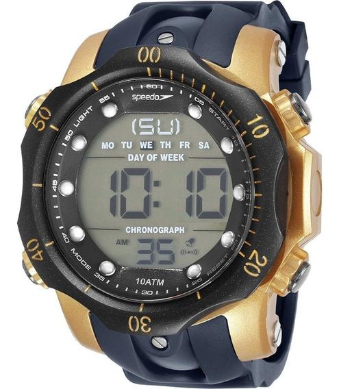 Relógio Speedo Masculino Digital 11005g0evnp4