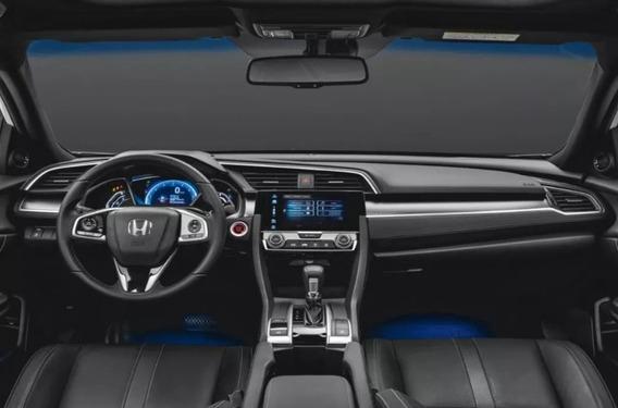 Iluminações Honda Civic G10 2017 A 2020