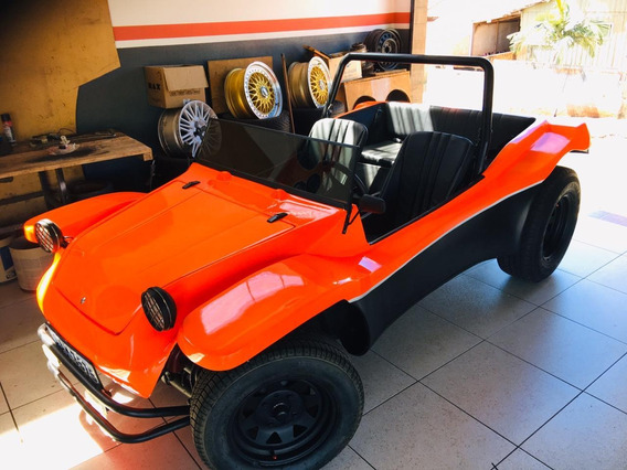 Buggy Look Vw Ano 1975