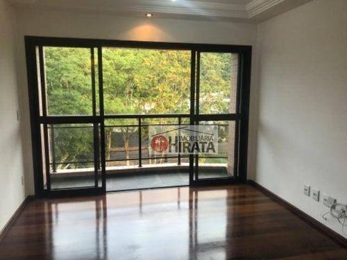 Apartamento Com 3 Dormitórios À Venda, 87 M² Por R$ 530.000,00 - Vila Lemos - Campinas/sp - Ap2307