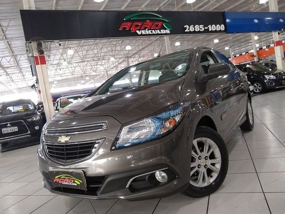 Chevrolet Prisma 1.4 Lt 2015 Automatico