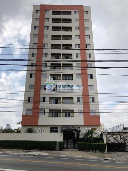 Apartamento Com 3 Dorms, Vila Formosa, São Paulo, Cod: 63470 - A63470