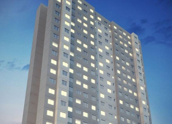 Apartamento Em Itaquera, São Paulo/sp De 40m² 2 Quartos À Venda Por R$ 169.900,00 - Ap85717