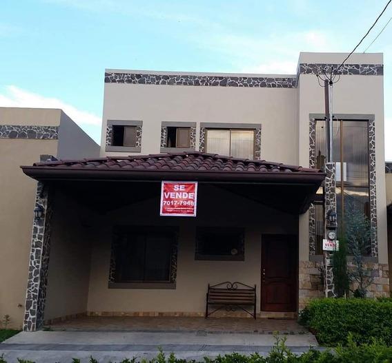 Casa En Condominio La Rueda Cartago