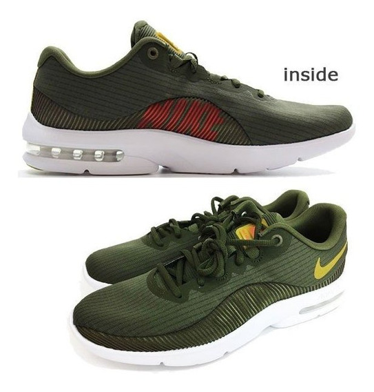 Zapatillas Nike Air Max Advantage 2 Talle 11 Us- 44