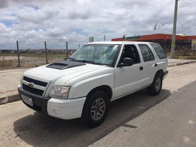 Chevrolet Blazer 2.4 Advantage 5p 2006