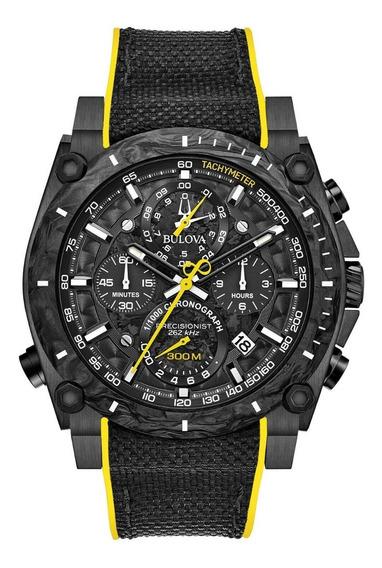 Relógio Bulova 98b312