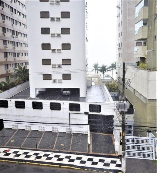 Apartamento Em Praia Das Astúrias, Guarujá/sp De 75m² 3 Quartos À Venda Por R$ 375.000,00 - Ap413224