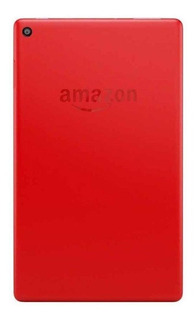 "Tablet Amazon Fire HD 8 KFKAWI 8"" 32GB punch red con memoria RAM 1.5GB"