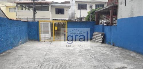 Imagem 1 de 9 de Casa À Venda, 117 M² Por R$ 650.000,00 - Vila Guarani (zona Sul) - São Paulo/sp - Ca0448