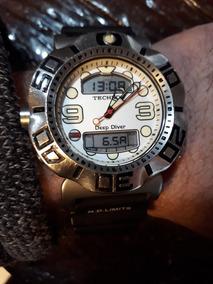 Relógio Technos Deep Diver (aqualand)