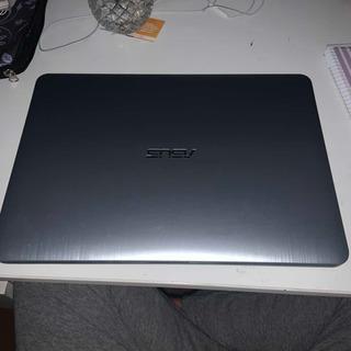Notebook Asus Amd A6-922514 Raedo R4 500gb