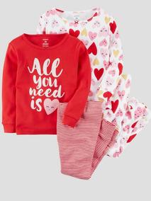 Kit 2 Pijama Carter