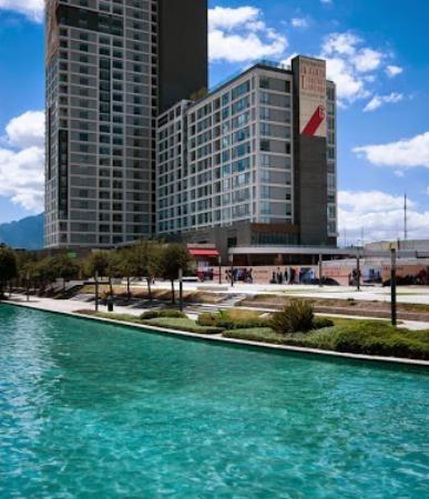 Departamento En Renta Centro Monterrey (dmsl)