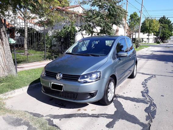 Volkswagen Fox 2012 Comfortline Pack 3p