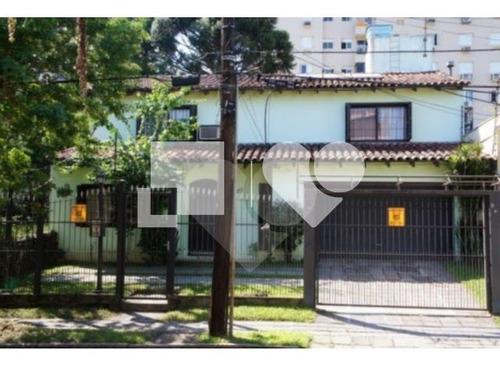 Ótima Casa Em Alvenaria - 28-im411811