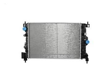 Radiador Motor Sonic 1.6 Standar T/manual Solo 2012