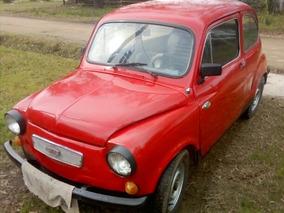 Fiat 500 Fitito
