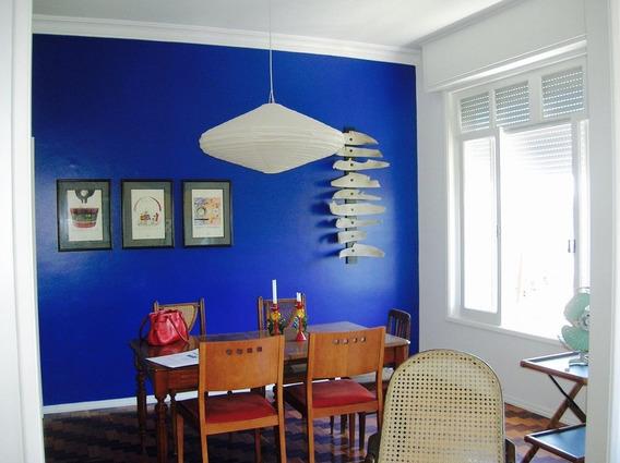 Apartamento À Venda No Bairro Glória Em Rio De Janeiro/rj - O-9892-19151