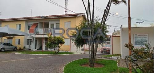 Venda De Apartamentos / Padrão  Na Cidade De São Carlos 24060