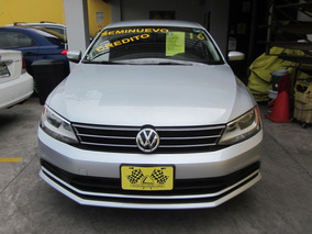Volkswagen Jetta 2.5 Trendline At