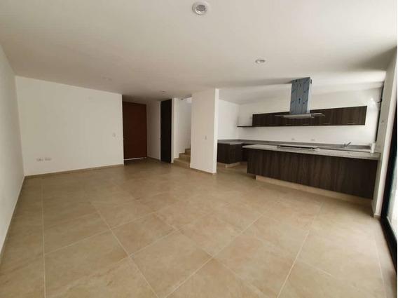 Casa En Renta En Ikuna Bojai El Refugio Qro $15000