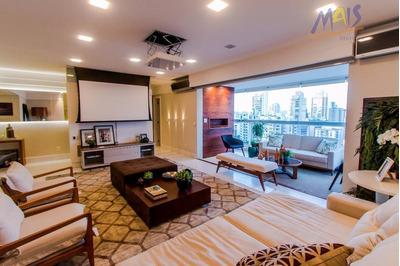 Apartamento Residencial À Venda, Gonzaga, Santos. - Codigo: Ap3479 - Ap3479
