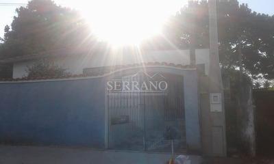 Casa Jardim Santa Helena - Codigo: Ca0280 - Ca0280