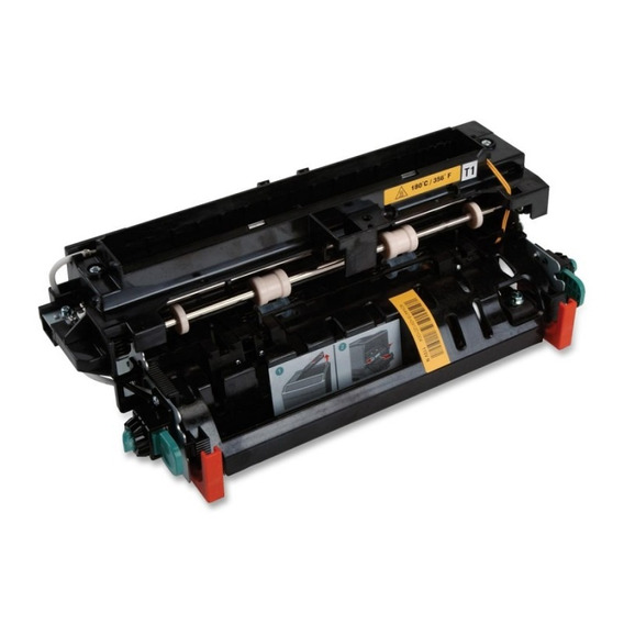 40x4418 Fusor Lexmark X652 X654 X656 T650 T652 T654 T656 Alta Qualidade