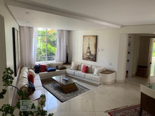 Apartamento À Venda - Vila Andrade, 3 Quartos,  128 - S893079288