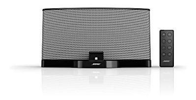 Sistema De Música Bose Sounddock Serie Iii Digital Con Light