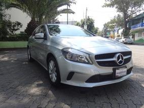 Mercedes Benz Clase A 5p A200 Style,ta,gps, Ra16