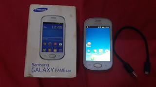 Samsumg Galaxy Fame Lite