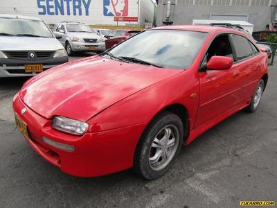 Mazda 323 Alegro Hatchback