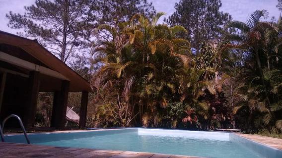 Sitio Mogi Das Cruzes Divisa Com Guararema