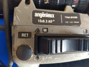 Lente Angeniex Fujinon 15x8.3 Aif