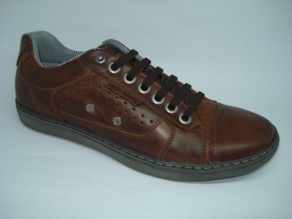 Kit 7 Sapatenis Mega Boots Couro R$630 Frete Gratis