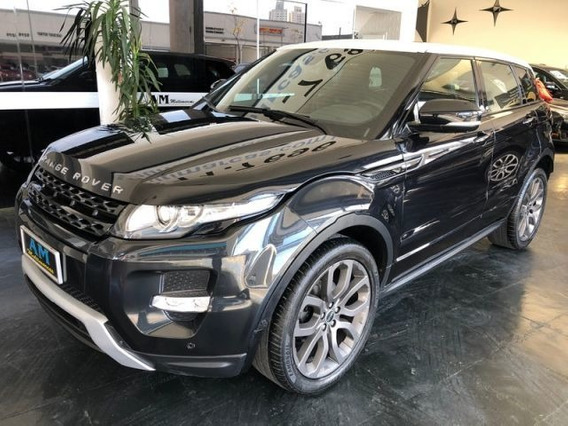 Land Rover Range Rover Evoque Dynamic Tech 2.0 240c..gen3636