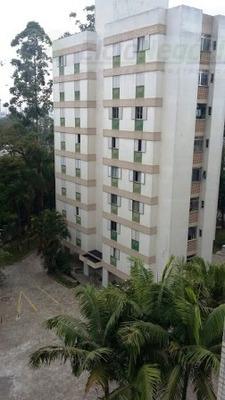Apartamento Para Venda, 2 Dormitórios, Jardim Íris - São Paulo - 1830
