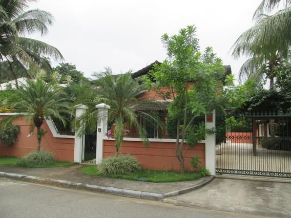 Vende/luga Casa Duplex Com 3 Quartos E Quintal Na Rua Timboaçu, Freguesia - Ca00142 - 34697576