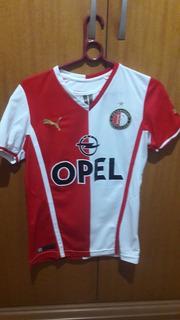 Camisa Puma Feyenoord Home 2014