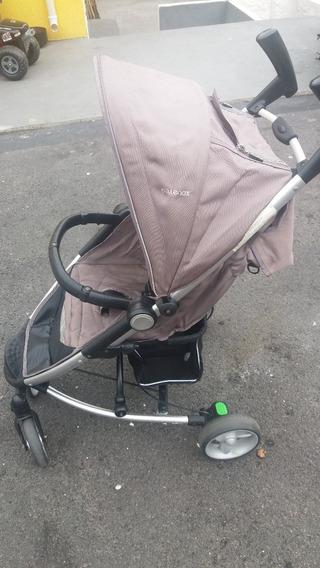 Carrinho De Bebê Em Perfeito Estado