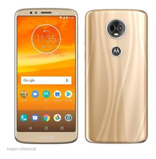 Smartphone Motorola E5 Plus, 6 720x1440, Android 8.0, Lte,