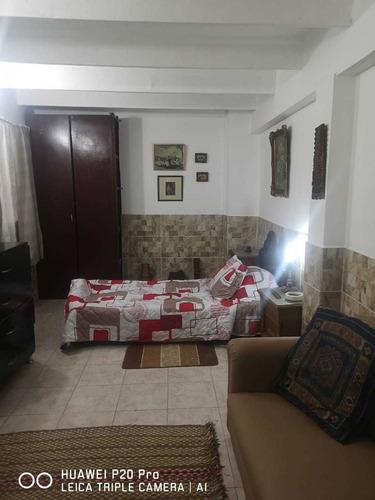 Imagen 1 de 13 de Apartaestudio Casa Ambiente Familiar - Teusaquillo